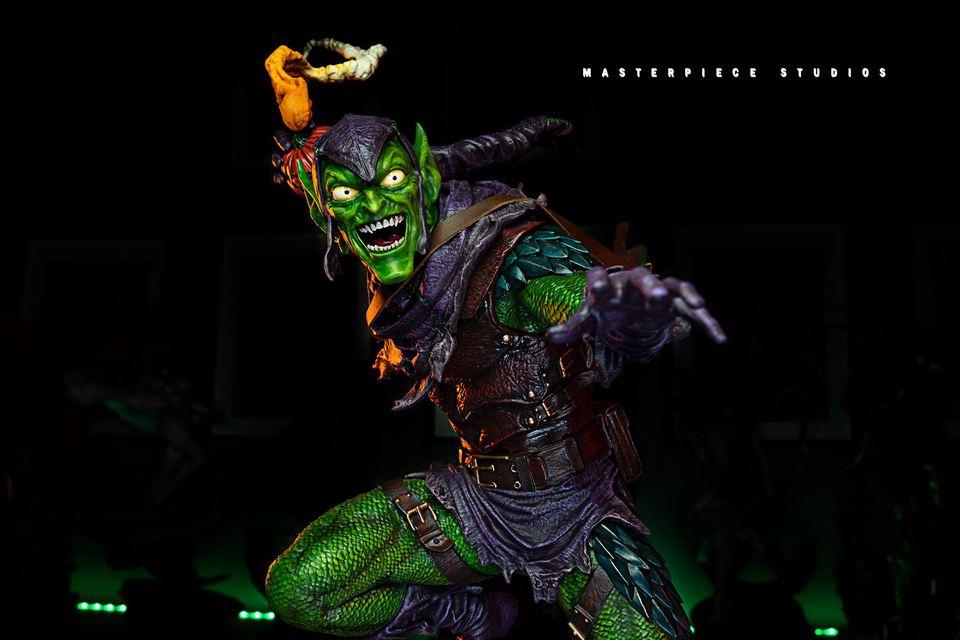 Premium Collectibles : Green Goblin** - Page 2 3uyjpi