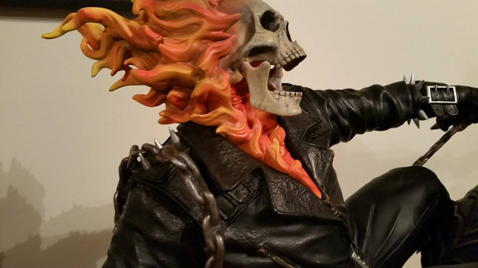 Premium Collectibles : Ghost Rider - Page 6 3v3ses