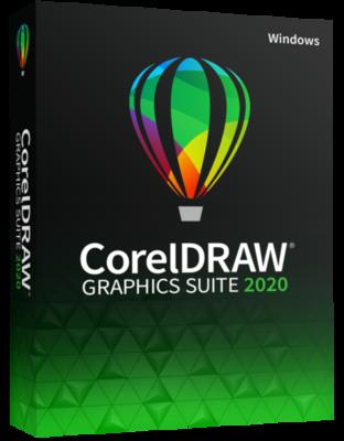 CorelDRAW Graphics Suite 2020 v22.0.0.412 - Ita