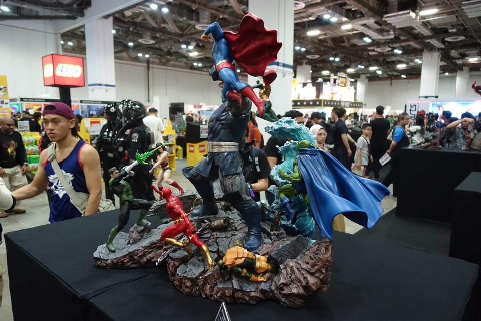 XM Studios: Coverage Singapore Comic Con 2019 – December 7th to 8th 3xcjqi
