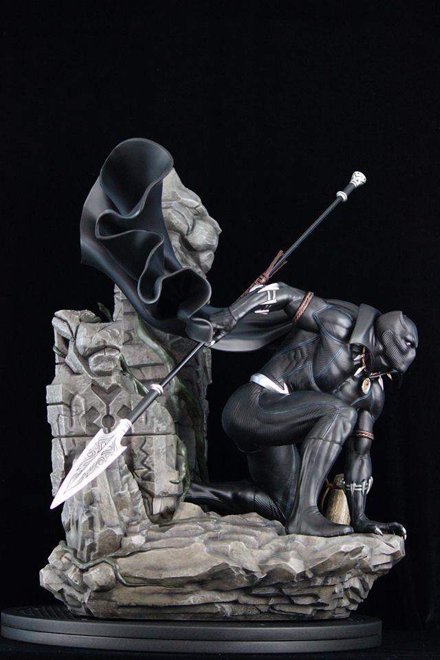 Premium Collectibles : Black Panther - Page 6 3xmurz