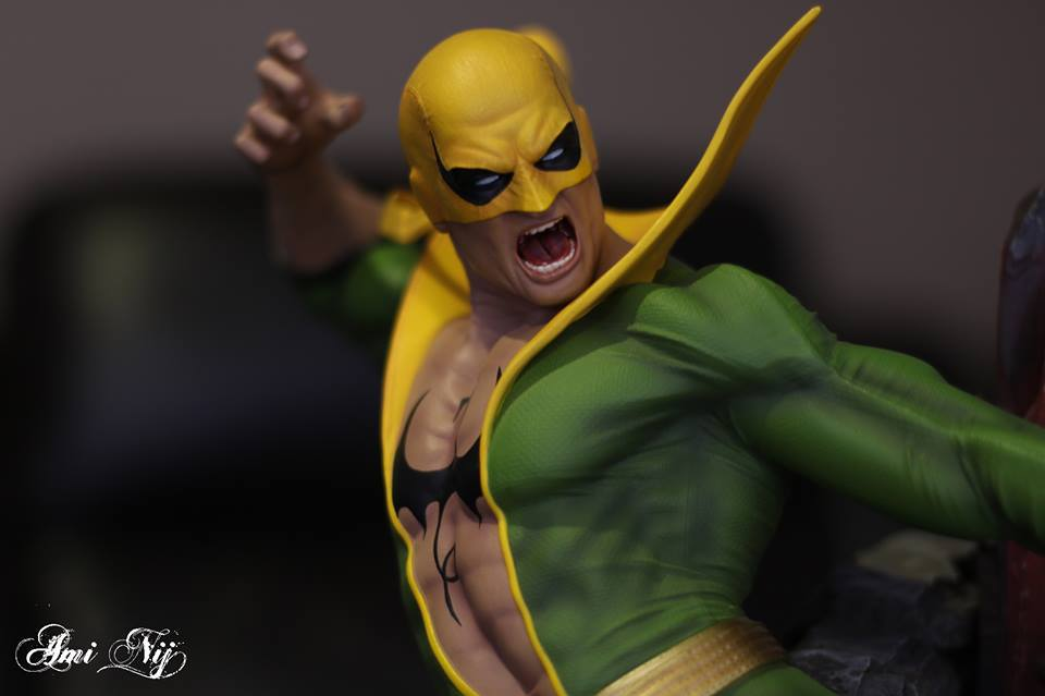 Premium Collectibles : Iron Fist - Page 5 3ybzv4