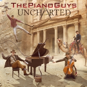 The Piano Guys - Uncharted (2016)