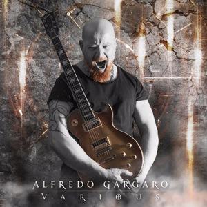 Alfredo Gargaro - Various (2016)