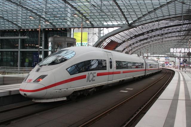 403 506-9 Berlin Hbf