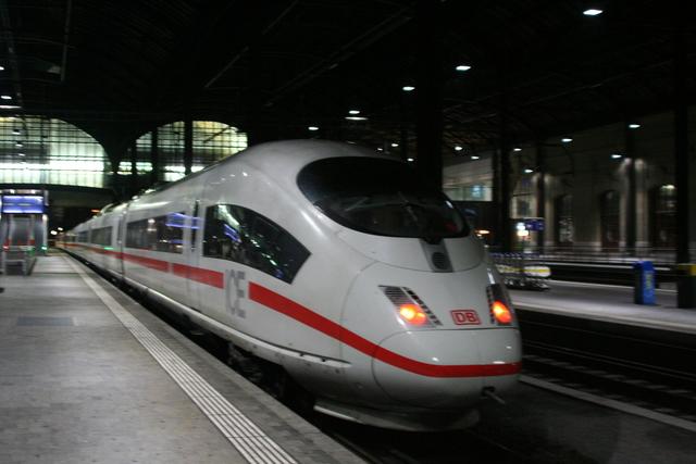 403 520-0 Basel SBB