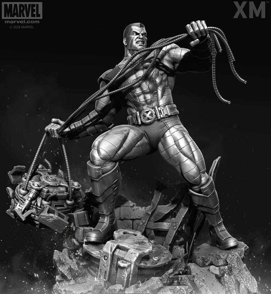 Premium Collectibles : Colossus 40361919_21391676096337dha