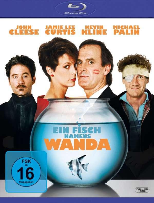 √ Ein Fisch Namens Wanda Trailer German | Fischlexikon