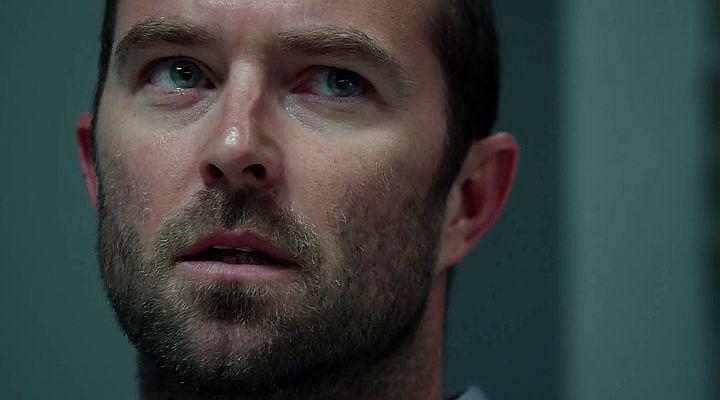 Blindspot: 2.Sezon Tüm Bölümler Ekran Görüntüsü 2