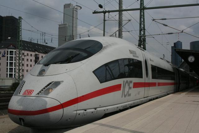 406 507-4 EU 2007.de Hannover Frankfurt(Main)Hbf