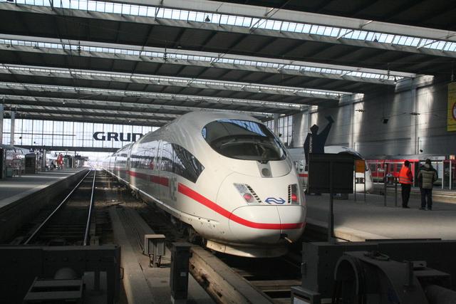 406 554-6 München Hbf