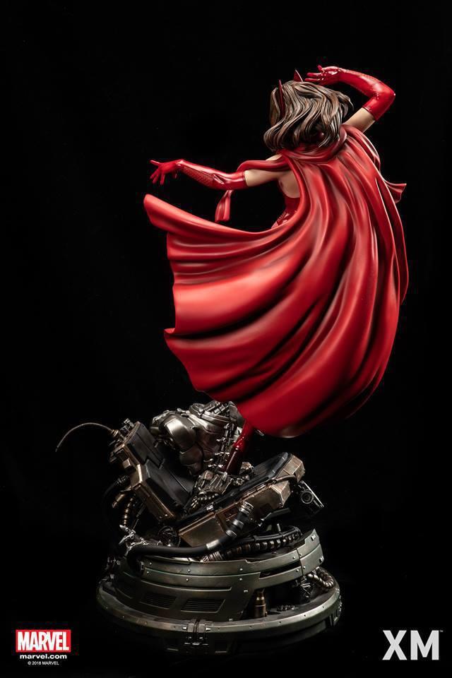 Premium Collectibles : Scarlet Witch** 40790483_214253454263svie4