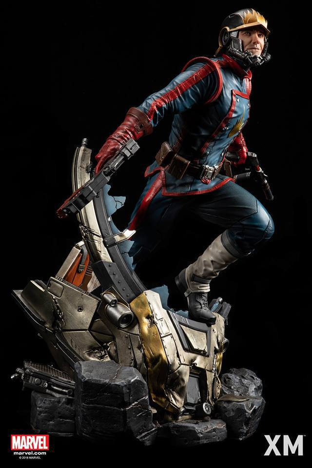 Premium Collectibles : Star Lord** 40820113_224641798564eldcz