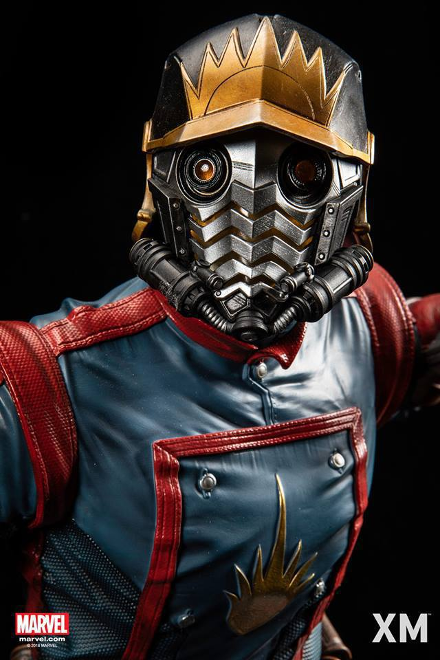 Premium Collectibles : Star Lord** 40833735_224641807897awdfq