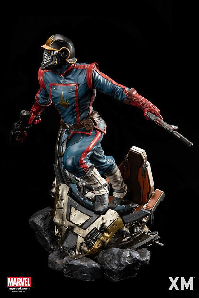 Premium Collectibles : Star Lord** 40847096_2246418072319icd9