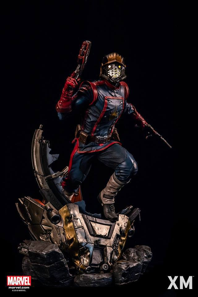 Premium Collectibles : Star Lord** 40877317_224641816231klevt