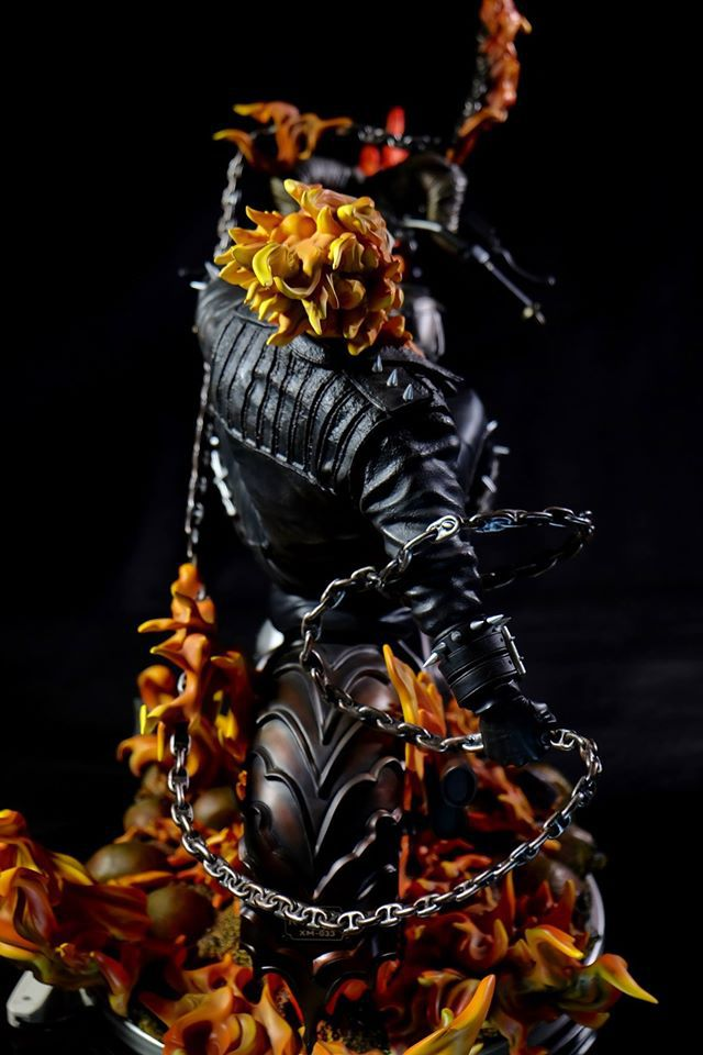 Premium Collectibles : Ghost Rider - Page 6 40fzq56
