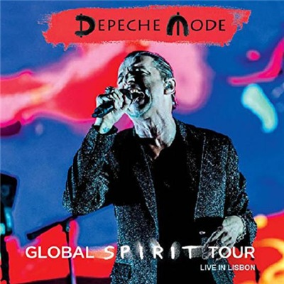 Depeche Mode - Global Spirit Tour. Live in Lisbon (2017)