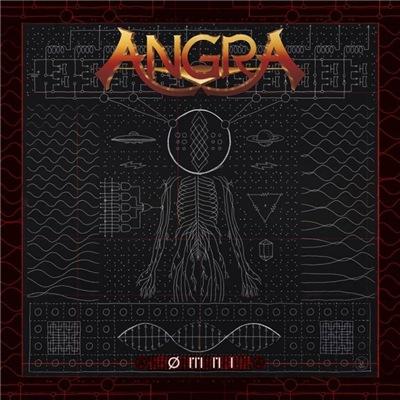 Angra - OMNI (2018)
