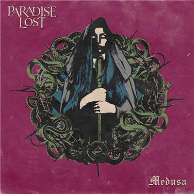 Paradise Lost - Medusa [Limited Edition] (2017)