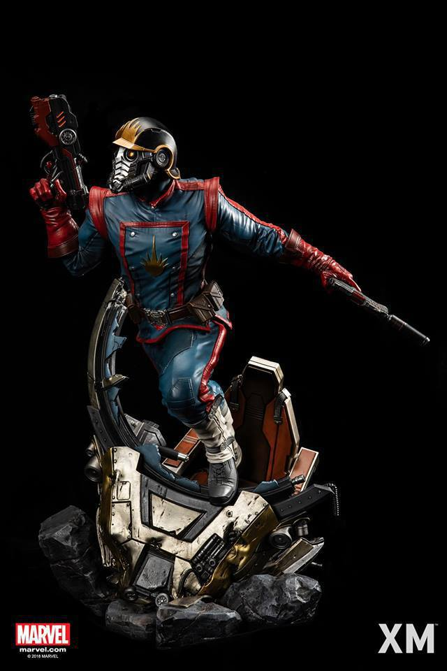 Premium Collectibles : Star Lord** 41089019_224641797564dqclm