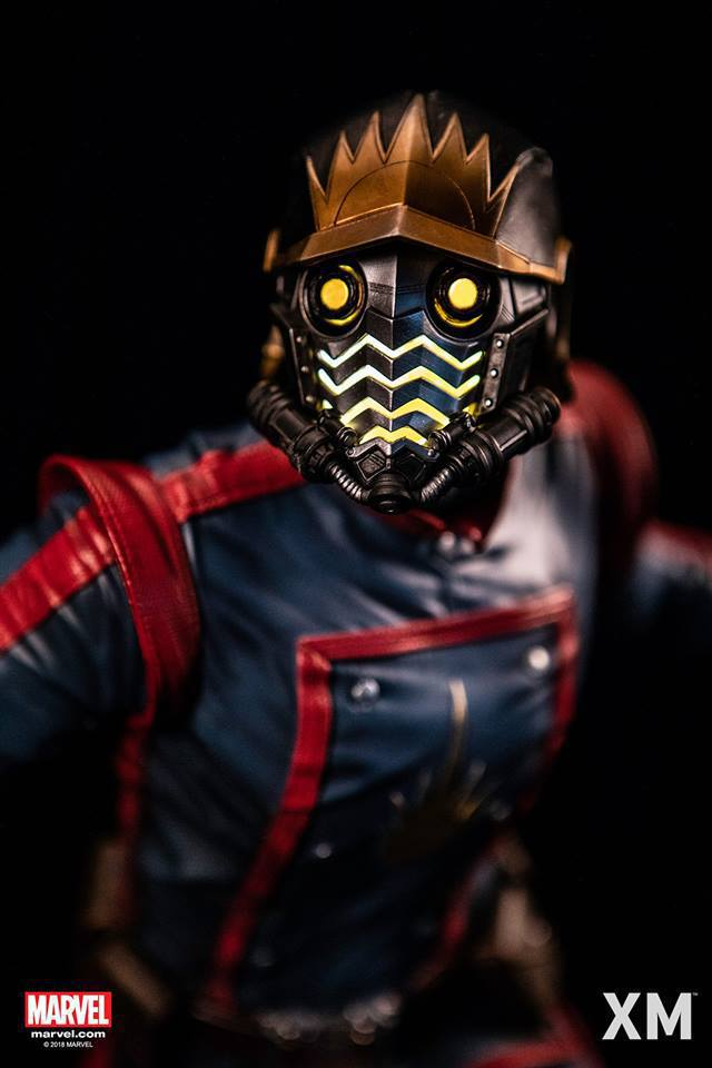Premium Collectibles : Star Lord** 41099639_224641812564slcqz
