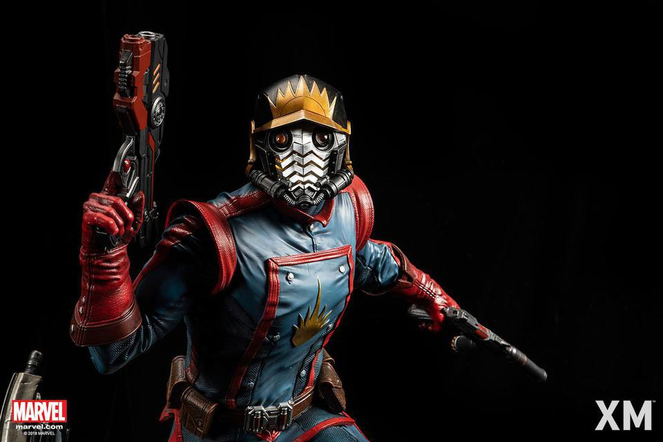 Premium Collectibles : Star Lord** 41141876_21429778059295i2x