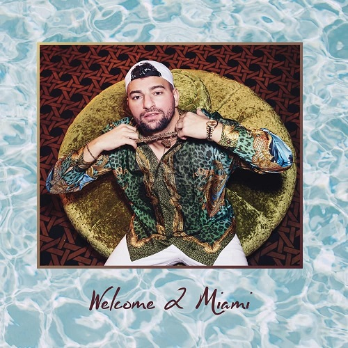 Miami Yacine - W2M (Welcome 2 Miami) (2020)