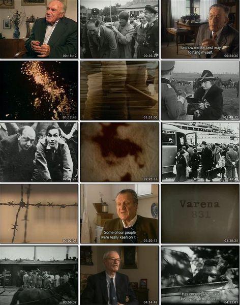 BBC: Naziler Tarihten Bir Uyarı Ekran Görüntüsü 1