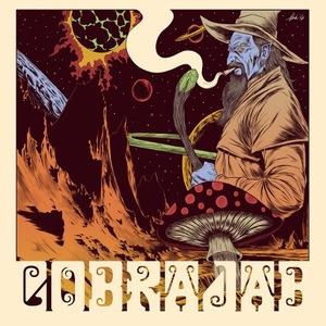 CobraJab - CobraJab (2016)