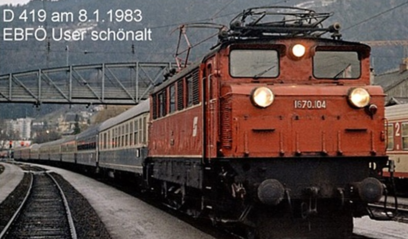 Züge der ÖBB so zwischen etwa 1970 und 1980 419bild6rug7