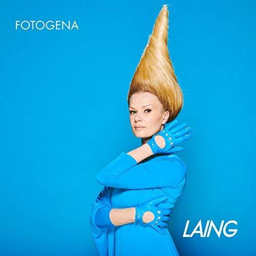 Laing - Fotogena (2018)