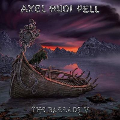 Axel Rudi Pell - The Ballads V (2017)