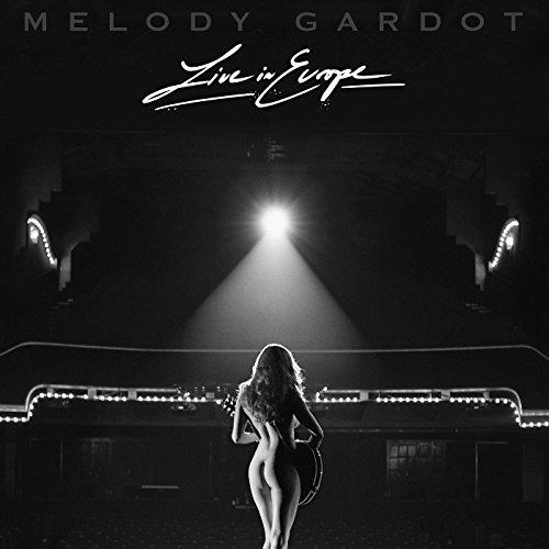 Melody Gardot - Live in Europe (2018)