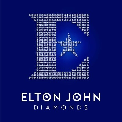 Elton John - Diamonds [Deluxe Edition] (2017)