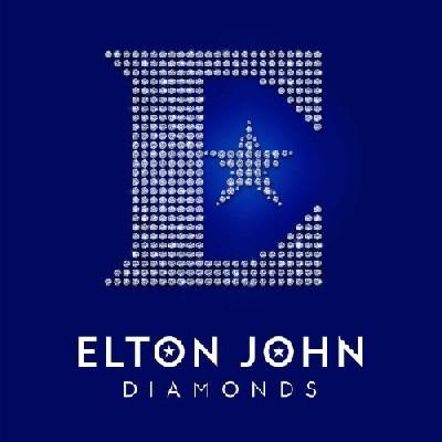 Elton John - Diamonds [Deluxe Edition](2017)