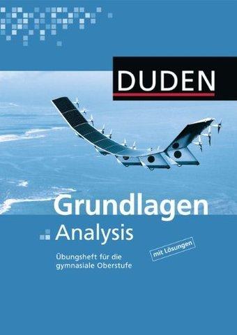 download Duden Mathematik Analysis - Gymnasiale Oberstufe