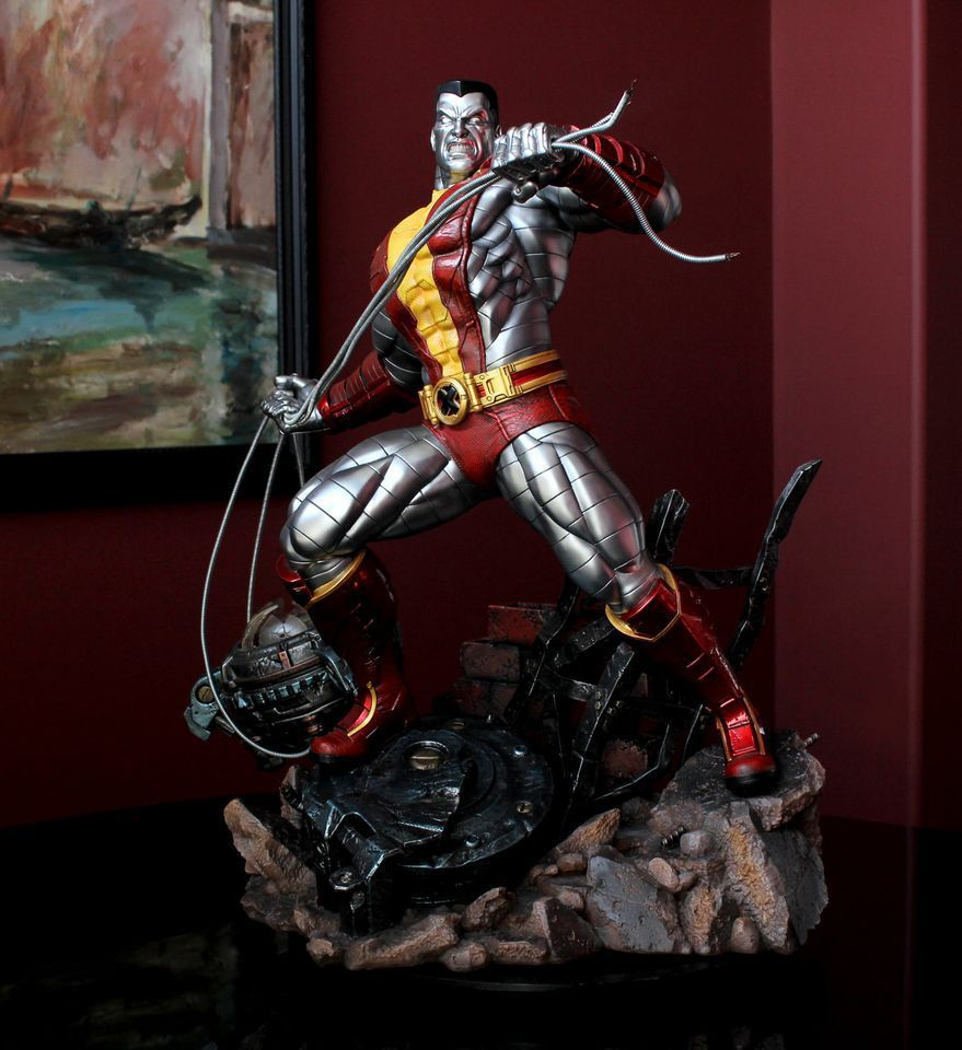 Premium Collectibles : Colossus - Page 2 41pkpb