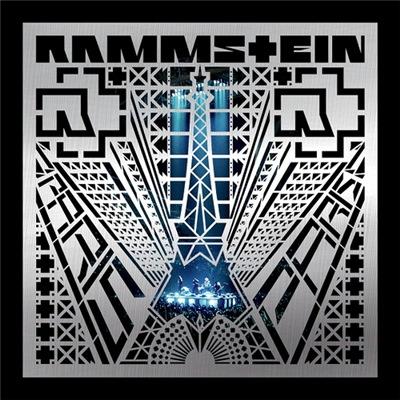 Rammstein - Paris (2017) Lossless