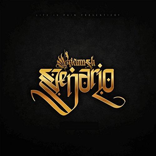 Kianush - Szenario (Deluxe Edition) (2016)