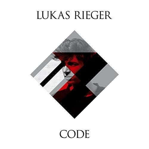 Lukas Rieger - Code (2018)