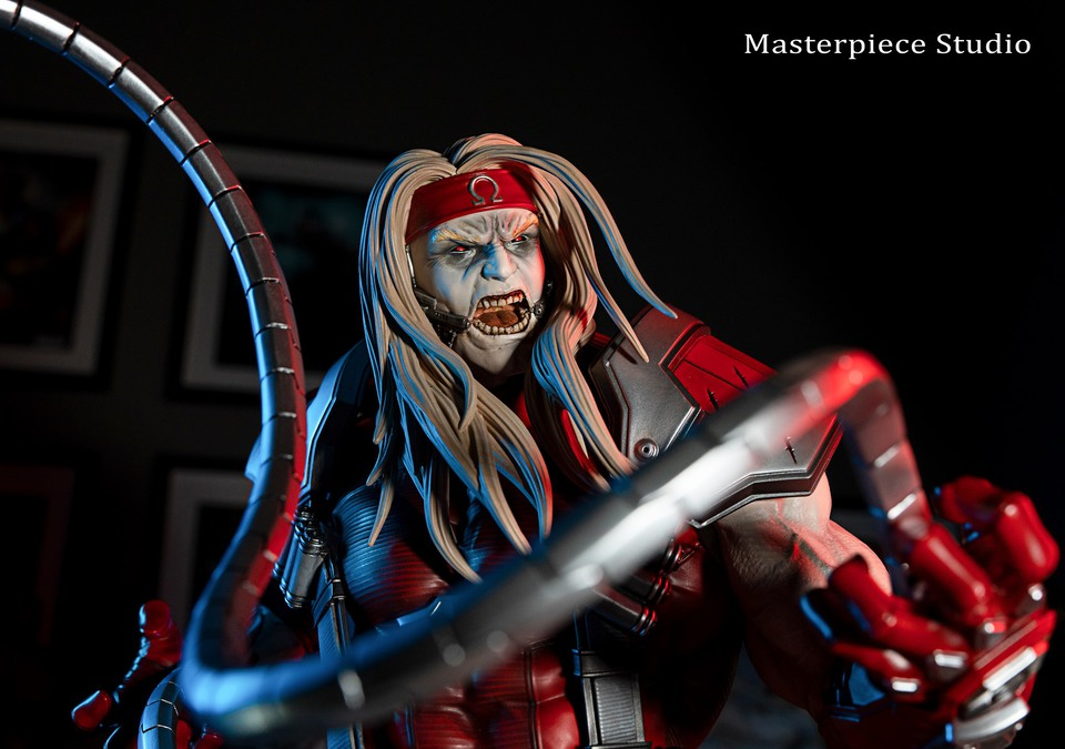 Premium Collectibles : Omega Red - Comics version** 41xj97