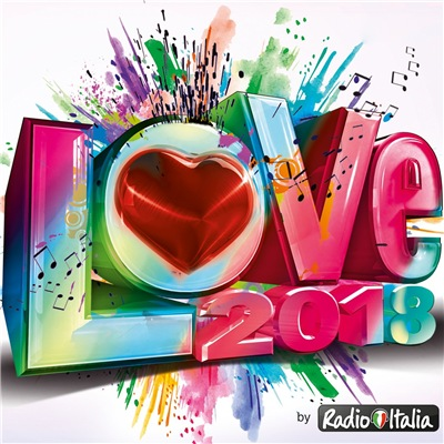 VA - Radio Italia. Love 2018 (2018)