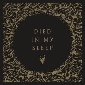 Demon Hunter - Died in My Sleep (Single) (2017)