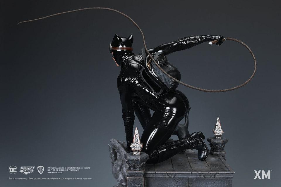 Premium Collectibles : Catwoman 1/6 423k2b