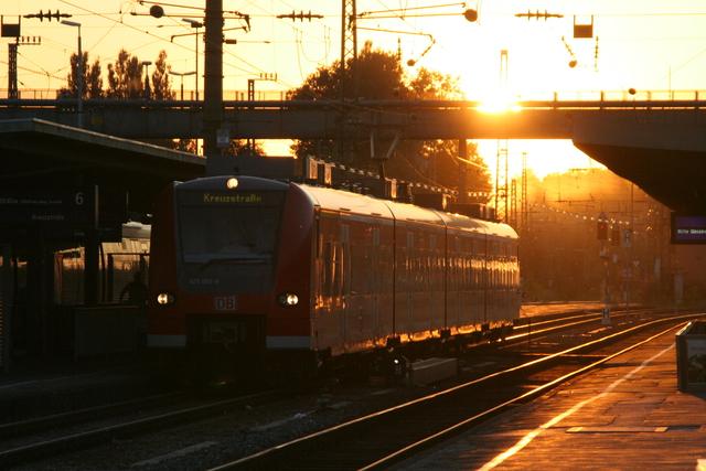 425 052-8 Rosenheim