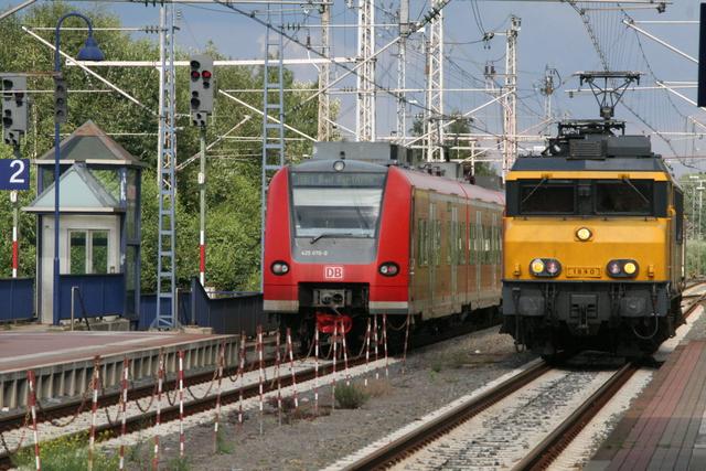425 070-0 + 1840 Steenwijk Bad Bentheim
