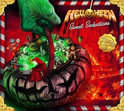 Helloween - Sweet Seductions(2017)