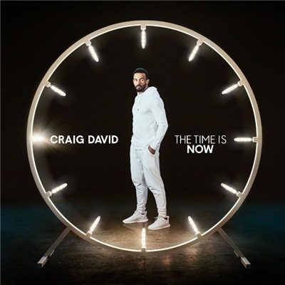 Craig David - The Time Is Now [Deluxe Edition] (2018)