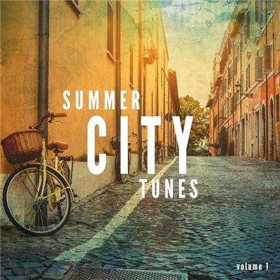 VA - Summer City Tunes. Vol. 1 (2017)